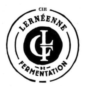 Compagnie Lernéenne de Fermentation